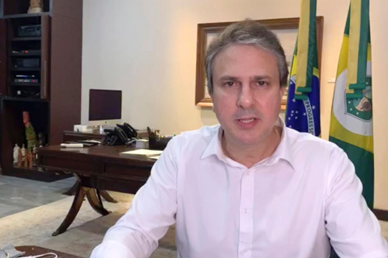 Governo do Ceará prorroga decreto com regras de isolamento social; mais cinco municípios entram em isolamento rígido no Interior